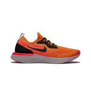 Nike Epic React Flyknit 1, 8.5